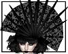 Black Crimson Hat