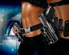 ~H~Ditigal Squad Gun 3B