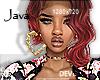 J | Fidelia red