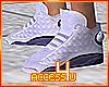! Grey Male Sneakers