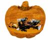 ~SA~Pumpkin Couch