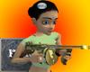 PeaceMakerRX GOLDFemale