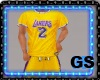"""GS"" KOBE OUTFIT #2"