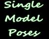 !CLJ!Single Model Poses