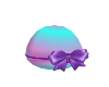 Colored Easter Egg