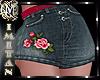 (MI) Mini jeans
