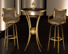 [CI] Cafe Table