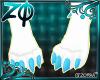 Seven | Feet
