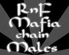 'RnF Mafia Chain - M