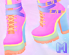 🅜 CANDY: boots