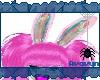 I A I Bunny Ears Pink