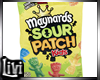 SourPatch Kids Anim Male