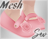 *S Rose Kids Shoes