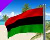 Flag Pan Africa