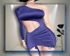 vk. Shoshana blue