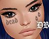 Poppy Head | No Lash