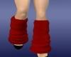 [RLA]Red Leg Warmers