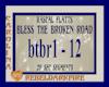 R.F - Bless Broken Road