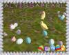 Easter Chicks & Eggs