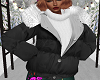 FG~ Black Winter Jacket