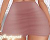 RLL Pink Skirt