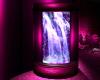 (M) Pink Club Fountain
