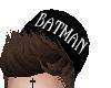 [M] HerBatman Couple Hat