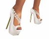 Wedding Bridal Heels