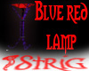 [St] Bluered Lamp