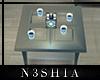 lM0SHA's COFFEE TABLE