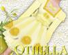 Lemonade Lolita Dress