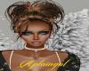 Golden Brown Graciela