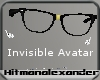 Total Invisible Avatar