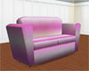 Pink Perfection Couch