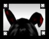 =XI=Black BloodBunnyEars