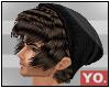 Yo| Beanie & Hair
