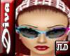 JLD~Diva Glasses Colors