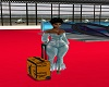 M.Luggage/pose m.c.m