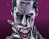 Joker Cutout