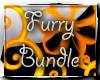 [SF] Orange Furry Bundle