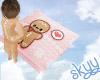 ❤ Gingerbread Pillow