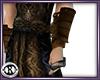 [GT]Khal Drogo Warmers