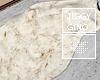 $200 | Cream Fur Rug