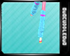 Glitter Princess Legging