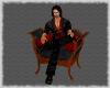 ~DEC30~ Gentleman's Seat