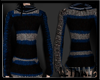 [LS] Knitted shirt.