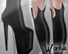 W° Bat Witch Boots.RL