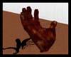 Dark Marble Hand