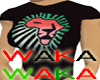 [BB] WAKA WAKA (tops)