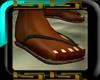 Leather Flip Flops V2[M]